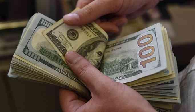 Dolar/TL yükselişini sürdürüyor