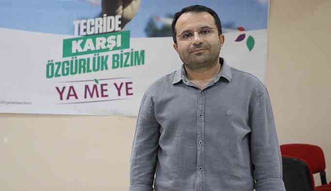 Elazığ'da 'işkenceci' olduğu iddia edilen müdür Ercan İnceler Meclis gündeminde