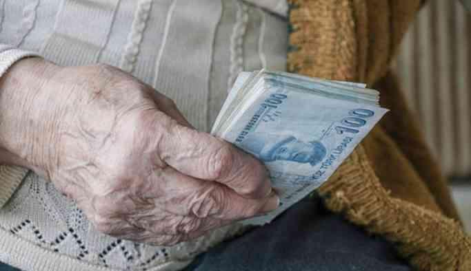Emeklilere bayram ikramiyesinin tarihi belli oldu