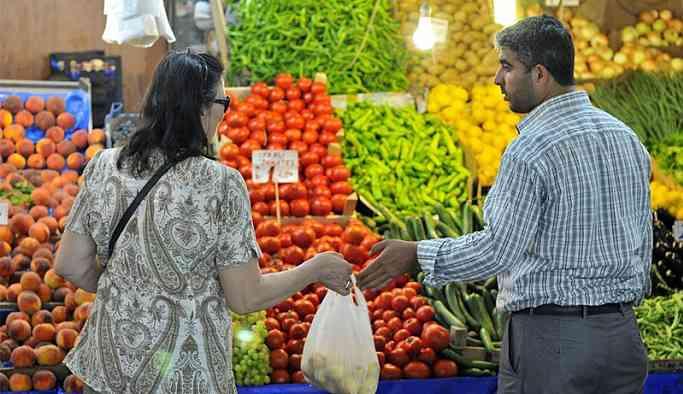 Enflasyon muamması sürüyor, TÜİK 'istatistikler şeffaf' diyor