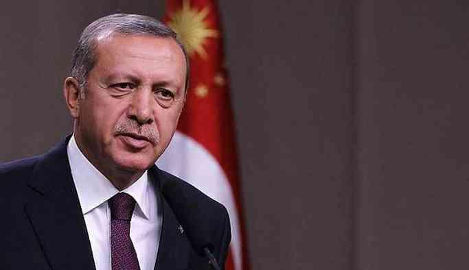 Erdoğan'dan AKP'li vekile: Biz daha sana anlatamamışız