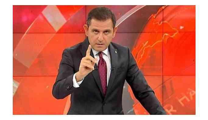 Fatih Portakal'dan 'Dersim' paylaşımı