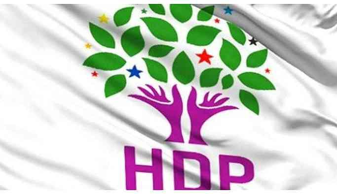 HDP 19 Mayıs kutlamalarına davet edilmedi