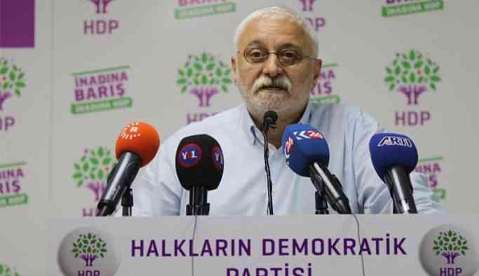 HDP'den, İmamoğlu açıklaması