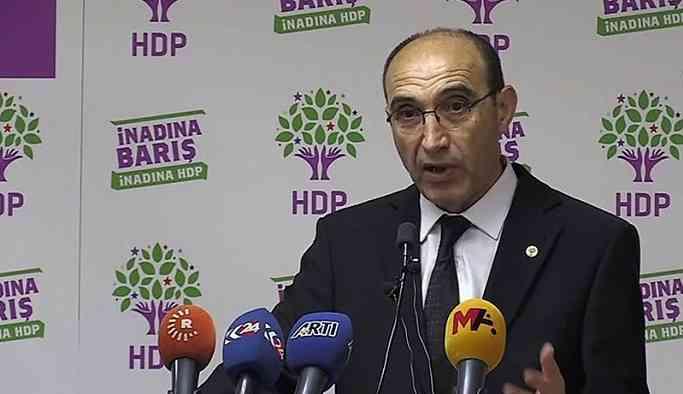 HDP'li Kubilay: Üniformalı cehaletle yüz yüzeyiz