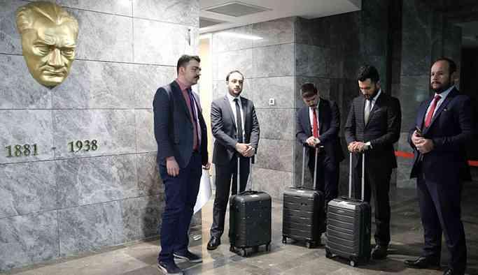 HDP'nin YSK temsilcisi: AKP gizli verileri çaldı
