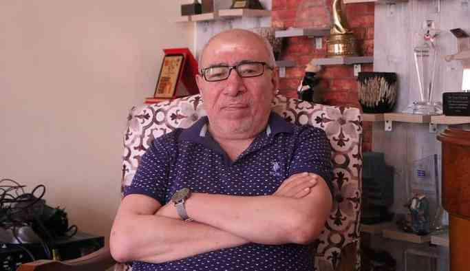 İlyas Salman'dan açlık grevi açıklaması: Onlara acımıyorum, O kahramanların gözlerinden öpüyorum