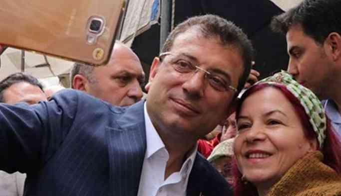 İmamoğlu'ndan 'dolandırıcılık girişimi' için suç duyurusu