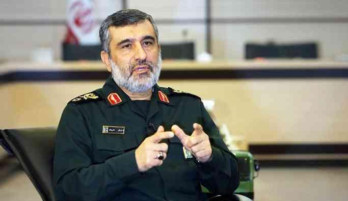 İran'dan ABD'ye yanıt: Vururuz