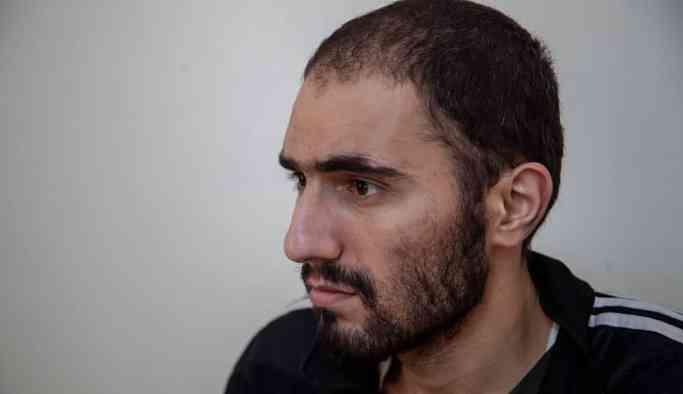 IŞİD Emiri İlyas Aydın Suruç, Ankara, Cerablus ve 2 Türk askerinin yakılmasını anlattı