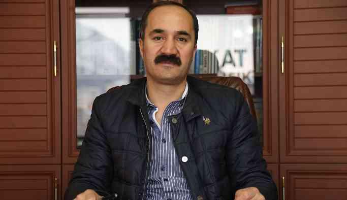 Işık: Öcalan'ın demokratik çözüm politikası herkese kazandırır güncel 09:02 15 Mayıs