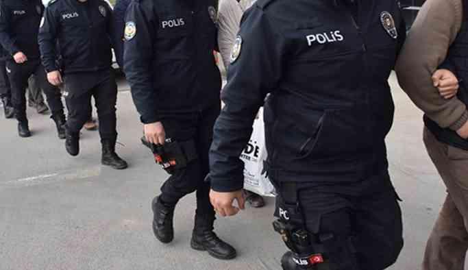 İstanbul'da operasyon: 48 gözaltı kararı