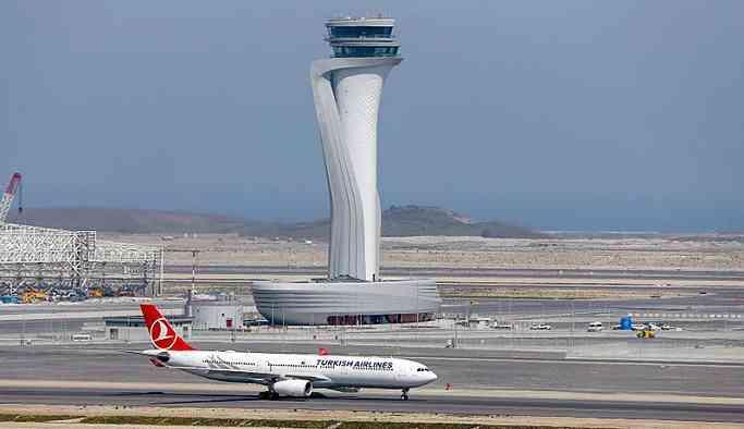 Kamuya bir yük daha: Uçmayan yolcuya 65 milyon dolar