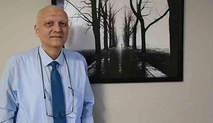 Kanser hastası Prof.  Savaş'a pasaport verilecek