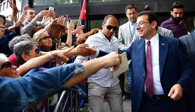 Kazandığı seçim iptal edilen CHP tam kadro sahaya iniyor