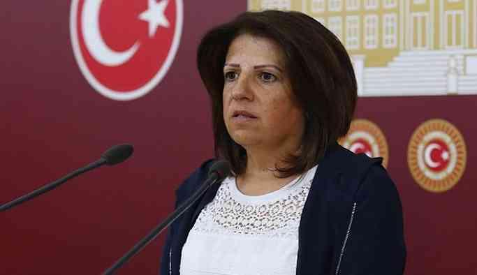 Kurtulan: Anneler Adalet Bakanı'ndan söz almak istiyor