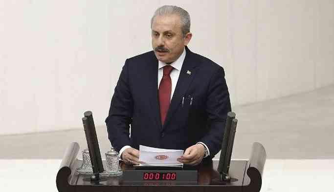 Meclis Başkanı'na 'FETÖ'cü' diyen İYİ Partili vekile ceza