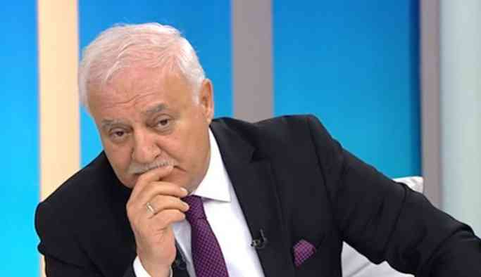 """""""Nihat Hatipoğlu'nun yaptığı çocuk istismarıdır"""""""