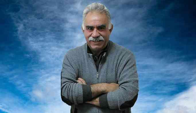 Öcalan'ın ailesinden başvuru