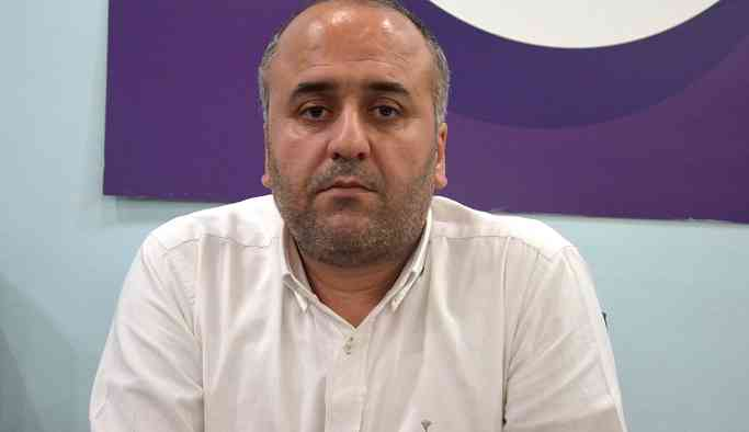 'Öcalan'ın deklarasyonu halkların eşitliğine dayalı bir çözüm perspektifidir'