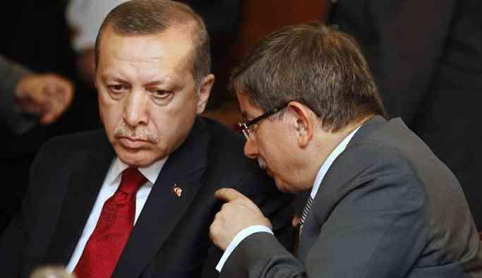 'Ramazan'dan sonra Davutoğlu için AKP'den ihraç süreci başlayacak'