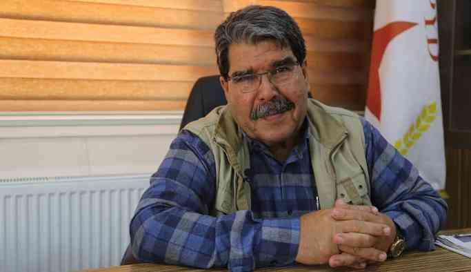 Salih Müslim: Öcalan'ın talebine saygı gösterseler daha kolay anlaşabiliriz