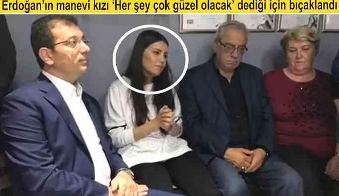 Sanatçıları hedef alan Erdoğan'a İmamoğlu'ndan yanıt