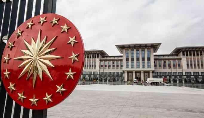 Saray'dan pes dedirten atama! AKP'li başkan duyurdu