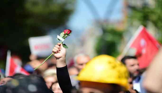 Soma Katliamı'nın üzerinden 5 yıl geçti: AKP Türkiyesi'nde adaletsizliğin resmi...
