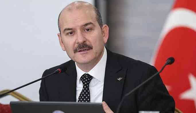 Süleyman Soylu: Bugün İstanbul'u veren yarın Türkiye'yi verir