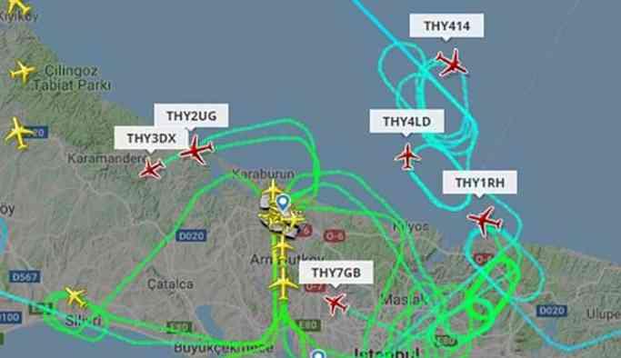TMMOB uyarmıştı; İstanbul Havalimanı'ndaki soruna ilişkin açıklama