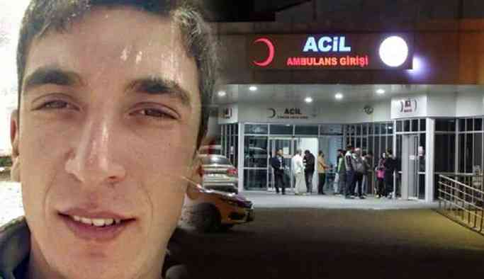 Tunceli'de intikal sırasında dereye düşen Uzman Çavuş yaşamını yitirdi.