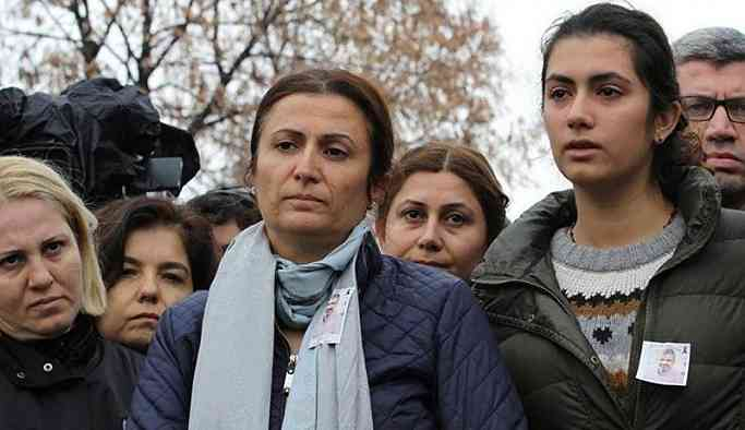 Türkan Elçi'den Davutoğlu'na: 'Ey Toledolular size adalet getireceğiz' diyebilirsiniz
