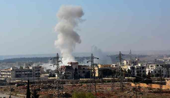 'Türkiye İstanbul seçiminden sonra Suriye'yle ateşkes yapacak' iddiası