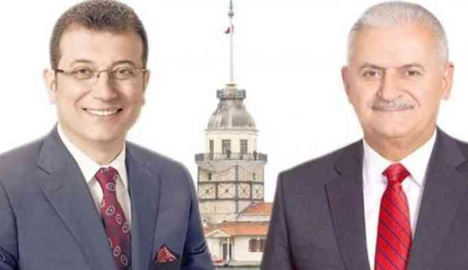 Ünlü anket şirketlerinden İstanbul açıklaması