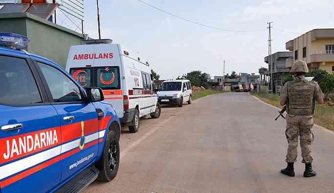 Urfa'da operasyon: 1 polis hayatını kaybetti, 2 polis yaralandı