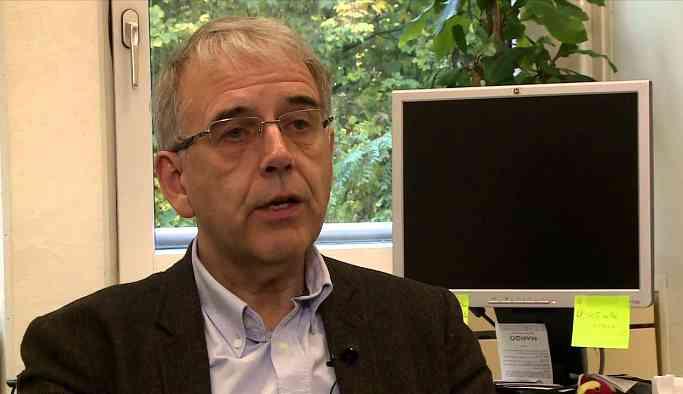 WMA Genel Sekreteri Dr. Kloiber: Cezaevlerine bağımsız doktorlar girmeli