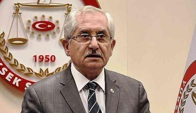 YSK Başkanı Güven: Seçmen listelerinde güncelleme olmayacak