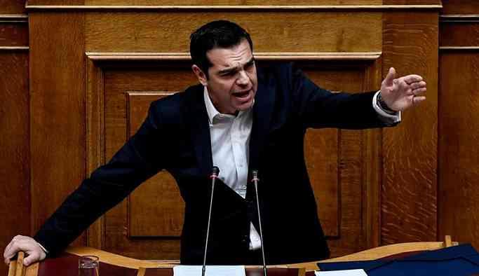 Yunanistan: Türkiye'ye ekonomik yaptırım uygulanabilir