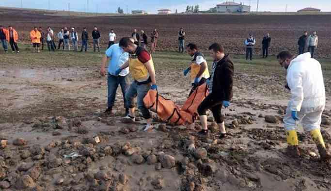 Ağrı'da sel ve yıldırım: 4 ölü