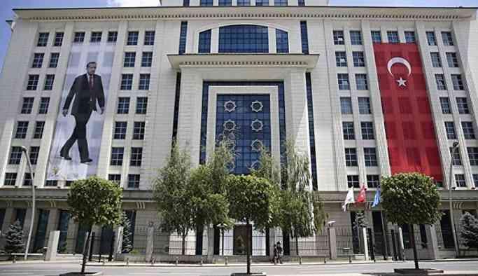AKP'den kapalı grup toplantısı kararı