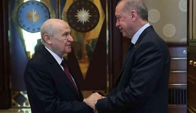 'AKP İstanbul'da seçimi kaybederse MHP ile yolları ayıracak'