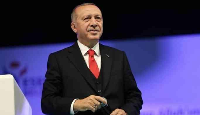 AKP'li Cumhurbaşkanı Erdoğan'dan, 'mahkumlara af' yanıtı