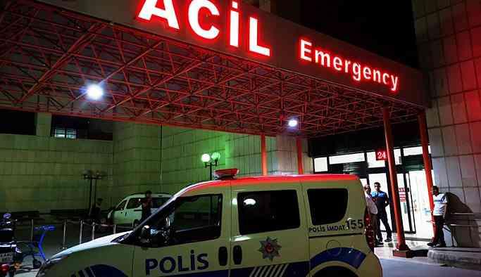 AKP'li meclis üyesi açılan ateş sonucu hayatını kaybetti