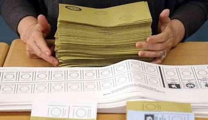 Avcılar İlçe Seçim Kurulu'ndan tartışılacak karar