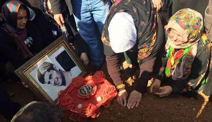 Cizre'de öldürülen gazeteciye soruşturma