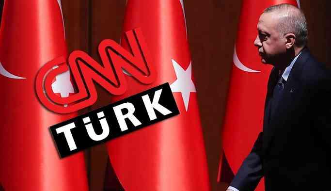 CNN Türk'ün yayın politikası ABD basınında: Erdoğan sempatizanları