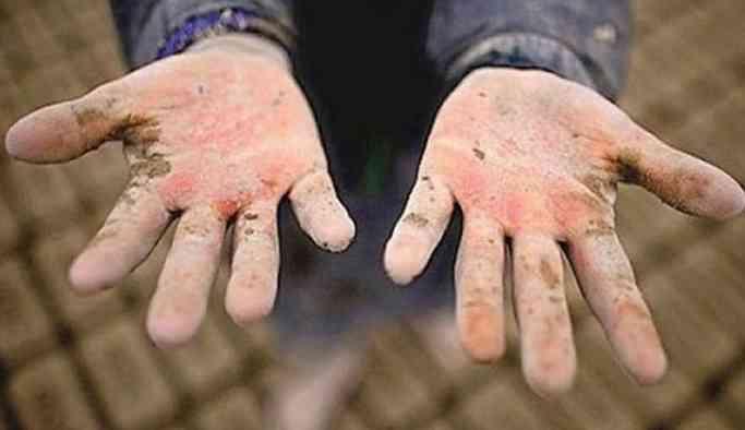 Çocuk işçi sayısı dünyada azalırken Türkiye'de artıyor