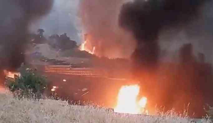 Erbil'den ikili tepki: Hem PKK'ye hem Türkiye'ye...