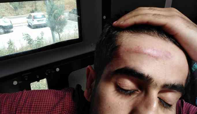 Hasankeyf'te gözaltı otobüsünde işkence iddiası